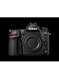 Aparat foto DSLR Nikon D780 BODY